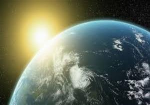 كوكب الأرض يصل لأبعد نقطة له من الشمس