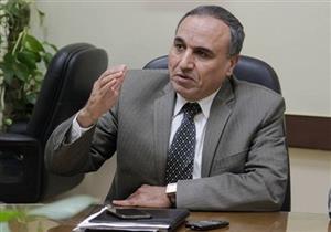 نقيب الصحفيين يرافق مكرم محمد أحمد في نيابة أمن الدولة