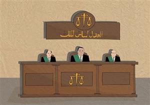 """للمرافعة.. تأجيل إعادة محاكمة متهمين بقضية """"تجمهر أمناء الشرطة بالشرقية"""" لـ 7 أغسطس"""