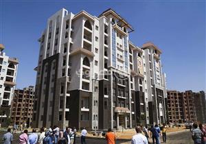 """""""الإسكان"""": إعلان الحجز الإلكتروني لشقق العاصمة الجديدة هذا الأسبوع"""