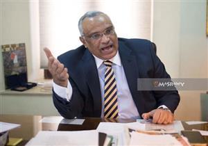 """رئيس """"التنسيق الحضاري"""" يكشف حقيقة وصول قيمة مباني الحكومة لـ70 مليار جنيه"""