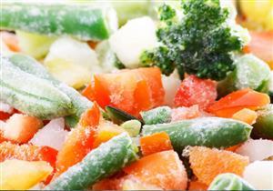 خوفًا من تفشي ليستريا.. بريطانيا تسحب الخضروات المجمدة من أسواقها
