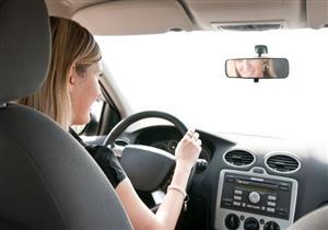 تعرف على الطريقة الصحيحة لضبط مقعد قائد السيارة