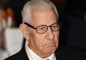 """""""الصحفيين"""" تعلن تضامنها مع مكرم محمد أحمد.. وتأجيل التحقيق معه للأربعاء"""