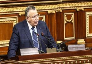 """وكيل """"النواب"""": الحكومة طلبت مهلة حتى الثلاثاء للرد على تساؤلات برنامجها"""