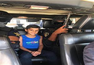 """فتحي أبوسليمان: جد """"طفل الشروق"""" لم يُفصح للأمن عن حقيقة خلافته مع رجال أعمال"""