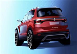 """بالفيديو.. فولكس فاجن تطلق أصغر سيارة """"كروس أوفر"""" من إنتاجها"""