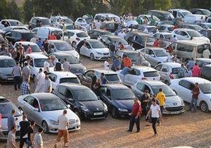 """10 سيارات """"أوتوماتيك"""" في سوق المستعمل بأقل من 100 ألف جنيها"""