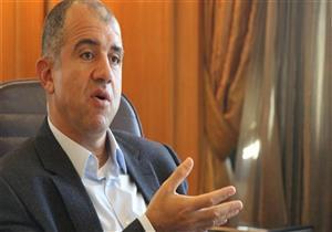 """رئيس """"دعم مصر"""": الأفضل قادم.. وشريف إسماعيل تحمل المسؤولية في فترة صعبة - فيديو"""