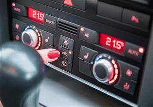 في الأجواء الحارة.. كيف تحصل على أفضل كفاءة لمكيف السيارة؟