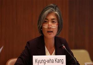 كوريا الجنوبية تدعو آسيان إلى تأييد سياستها تجاه شطرها الشمالي