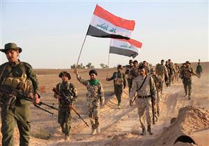 العراق يحبط تسلل عناصر من داعش قرب الحدود مع سوريا