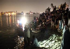 إنقاذ سيدة حاولت الإنتحار بنهر النيل في الدقهلية