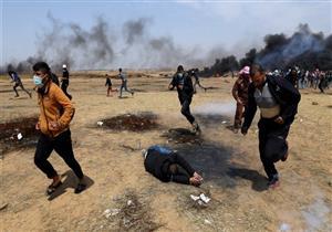 وفاة فلسطيني متأثرا بإصابته برصاص إسرائيلي شرق قطاع غزة