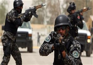 الشرطة العراقية : مقتل 2 من داعش في قصف جوي غربي كركوك