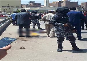 كاهن كنيسة مسطرد يروي لمصراوي تفاصيل التفجير الانتحاري