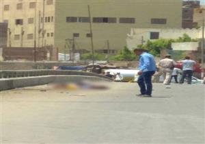 الصحة: مقتل شخص في تفجير مسطرد