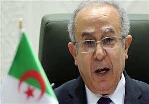 الجزائر تدين تمادي إسرائيل في اعتداءاتها على الشعب الفلسطيني