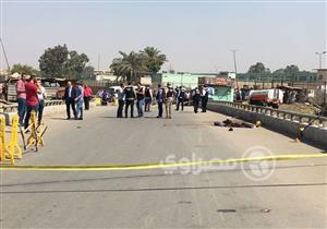 """فيديو وصور  """"تشديدات أمنية"""" تنقذ أهالي مسطرد من انفجار """"الكنيسة والبترول"""""""