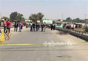 شهود عيان: انتحاري مسطرد ارتدى زي عمال شركة البترول