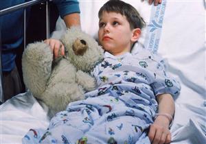 هكذا تحضر طفلك لإجراء جراحة