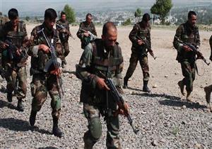 """اشتباكات بين طالبان والقوات الافغانية للسيطرة على مدينة """"غزني"""""""
