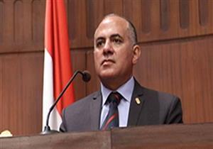 وزير الري: تنفيذ 930 مشروعًا في 11 محافظة بتكلفة 12 مليار جنيه