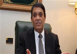 """رئيس """"العاصمة الإدارية"""" يكشف عن بديلين لسكن موظفي الحي الحكومي"""