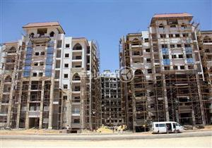 تقرير دولي: 1400 مشروع عقاري في مصر بقيمة 348 مليار دولار