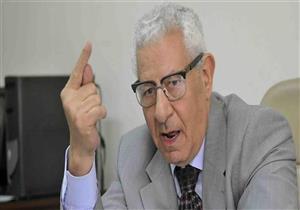 انطلاق دورة دراسات الأمن القومي لمديري تحرير الصحف بأكاديمية ناصر