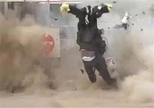 """العراق: مصرع إرهابيين اشتركا بزرع عبوة ناسفة قتلت """"خبير متفجرات"""""""