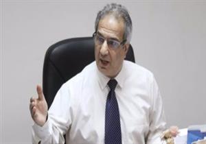 """رئيس """"العامة للجملة"""": وصول القافلة رقم 33 لشمال سيناء استعدادا للعيد"""