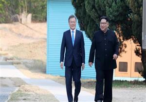 وفد سول يزور بيونج يانج لإجراء الفحص المشترك لتحديث الطرق بين الكوريتين