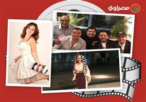 النشرة الفنية  أزمة معز مسعود وشيري عادل وكواليس ألبوم فؤاد الجديد
