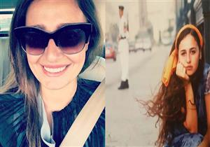 حلا شيحة تتحدث عن السعادة وتنشر صورا جديدة بعد إطلاقها حسابًا على إنستجرام