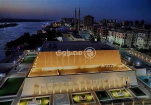 """""""مصراوي"""" ينفرد بعرض كافة القطع الأثرية بـ""""سوهاج القومي"""" بعد افتتاحه رسمياً"""