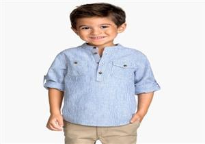 بالصور.. ملابس تناسب الأطفال الذكور لعيد الأضحى