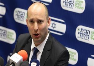 """وزير التعليم الإسرائيلي: """"حماس"""" خارج إطار ضبط النفس"""
