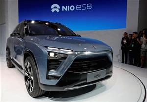 نيو للسيارات الكهربائية أول شركة صينية تسجل أسهمها في أمريكا