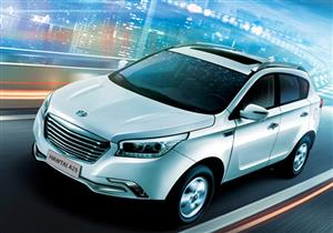ناشيونال موتورز تعلن عن خصم 24.000 جنيه على أسعار هاوتاي SUV