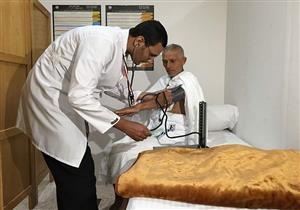 السعودية:أكثر من 32 ألف موظف يقدِّمون الخدمات الصحية للحجاج