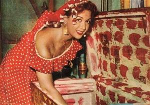 في ذكرى ميلادها... 30 صورة ترصد مراحل زمنية مختلفة للفنانة هدى سلطان