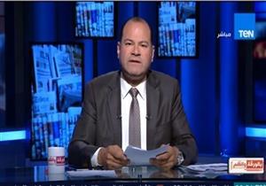 الديهي: القيادة السياسية منحازة لصعيد مصر.. والرئيس افتتح 12 مشروعًا في 4 سنوات