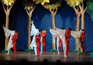 """عودة عرض """"أكشن"""" لمسرح الأنفوشي بالإسكندرية غدا الخميس"""