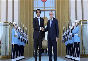 """""""تركيا الشقيقة"""".. علاقة الدوحة وأنقرة تزدهر بعد المقاطعة الرباعية"""