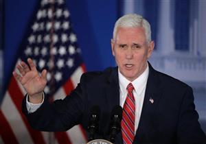 """مايك بنس: على الشعب الأمريكي الدعوة لإطلاق سراح """"برانسون"""""""