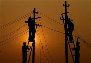 خطط لتفادي انقطاع الكهرباء بمحافظات جنوب الدلتا أيام العيد