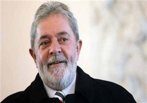 """آلاف البرازيلين يؤكدون دعمهم لترشيح """"لولا المسجون"""" للانتخابات الرئاسية"""