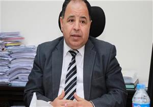 """وزير المالية: سندرس """"تقسيط"""" الضريبة العقارية"""