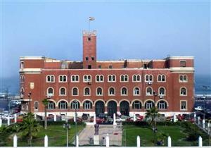 4 برامج جديدة وقسم لدراسة اللغة الصينية بجامعة الإسكندرية